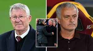 'Jose Mourinho Will Go Down In History As A Better Manager Than Sir Alex Ferguson'