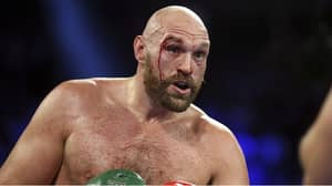 Bare Knuckle Fighting Championship Interested In Recruiting Tyson Fury