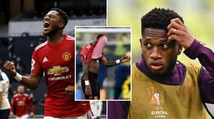 Manchester United Have Had A 'Great Season' According To Fred - Calls It His Personal Best