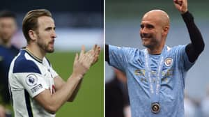 Manchester City Set To Offer Two Stars For Harry Kane