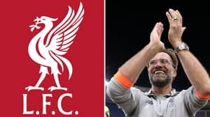 Liverpool Have A Three Man Forward Shortlist For This Summer