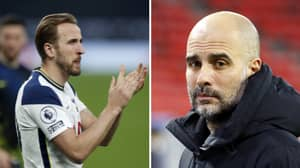 Manchester City Star To Be Sold To Fund Moves For Harry Kane And Jack Grealish