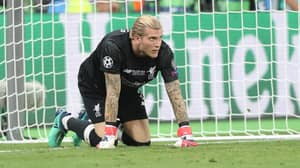 Besiktas Manager Senol Gunes Shares Brutal Assessment Of Loris Karius