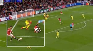 Rival Fans Think Cristiano Ronaldo's Last-Minute Winner Should Have Been DISALLOWED Because Of Jesse Lingard