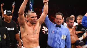Anthony Mundine Reckons He Can Still Win Another Boxing World Title