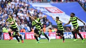 BREAKING: Huddersfield Town Have Been Promoted To The Premier League