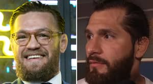 Jorge Masvidal Fires Back At Conor McGregor, Tells Him To 'Sign The Contract'