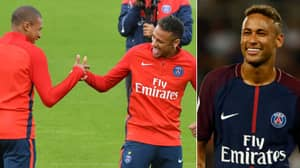 Paris Saint-Germain Want To Sign Another Attacker To Complete Ultimate Trio