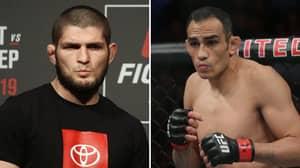 Tony Ferguson Drops A Chilling Warning To Khabib Nurmagomedov Ahead Of Their UFC Showdown