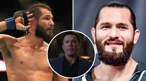 Chael Sonnen Recalls Brilliant Story Of How Jorge Masvidal Knocked Out Three Men In A Nightclub