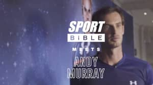 WATCH: SPORTbible Meets: Andy Murray