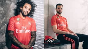 Real Madrid's Dreamy New Third Kit Is Made From Recycled Ocean Plastic