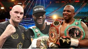 Dillian Whyte To Face The Winner Of Wilder Vs. Fury If He Beats Rivas