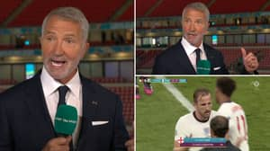 Graeme Souness' Damning Analysis Of England Struggling To A Draw vs Scotland Is Essential Viewing