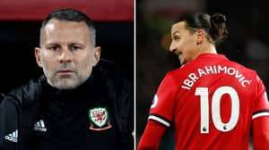 Ryan Giggs Hits Back At Zlatan Ibrahimovic Over 'Class of 92' Jibe