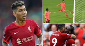 Roberto Firmino Missed Out On £45,000 After Letting Sadio Mané Score