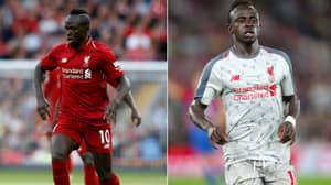 Sadio Mane Says Man United Tried To Sign Him