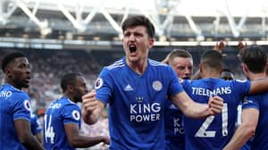 Manchester City To Pay Harry Maguire £280,000-A-Week