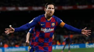 Lionel Messi Responds To Reports He Has Two Offers To Leave FC Barcelona