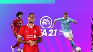 The Premier League XI Based On FIFA 21 Ratings Has Been Revealed