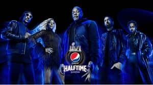 Snoop Dogg, Mary J. Blige, Dr. Dre, Eminem And Kendrick Lamar Will Headline 2022 Super Bowl Halftime Show