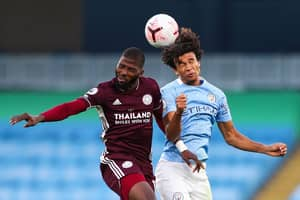 Leicester City Vs Man City Prediction, Odds And Team News