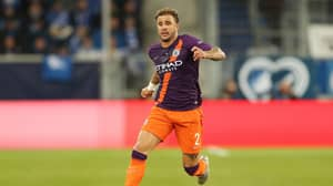 Kyle Walker Comments On Whether He'd Rather Mark Mo Salah Or Sergio Aguero