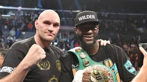 Deontay Wilder And Tyson Fury Ordered To Have A Rematch By The WBC