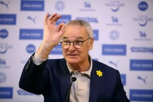 Letter From 2004 Is Yet Another Reason To Love Claudio Ranieri