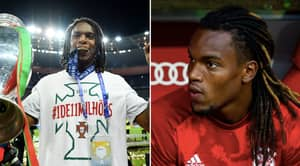 Renato Sanches Set To Join Lille In €25 Million Move