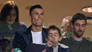 'Cristiano Ronaldo Will Play At Sporting CP Next Year'