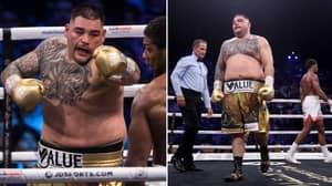 Andy Ruiz Jr Drops Trainer Manny Robles Following Anthony Joshua Loss