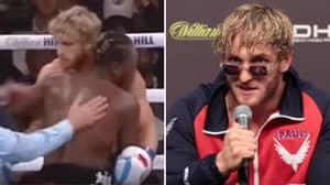 Logan Paul Says A Cold Cost Him Victory Over KSI In Their Rematch