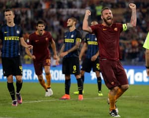 Daniele De Rossi Stayed With Roma Teammate Until 4am To Find Injury Prognosis