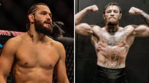 Conor McGregor Vs Jorge Masvidal: Fans Speculate The 'Notorious' Is Preparing To Fight At 170lbs