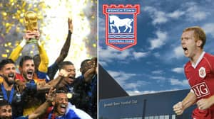 So Much Has Happened In The World Since Ipswich Last Won An FA Cup Game