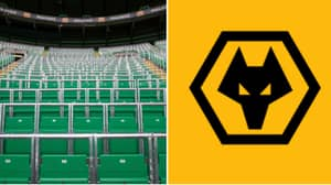 Wolves Become First Premier League Team To Install Safe Standing