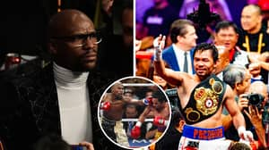 Floyd Mayweather Claims Manny Pacquiao Rematch Will Happen In Tokyo