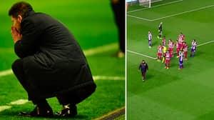 BREAKING: Fernando Torres Stretchered Off After Suffering Horrific Head Injury