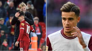 What Philippe Coutinho Is Prepared To Do To Secure A Transfer Back To Liverpool