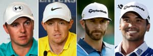 Top Four Pulling Out Of Rio Puts Golf's Olympic Future In Doubt