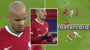 Thiago & Fabinho's Incredible Highlights Vs Leipzig Prove They Could Genuinely Save Liverpool's Season