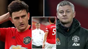 Harry Maguire Wants 'English-Speaking Or English-Born Defender' To Play Alongside Him At Man United