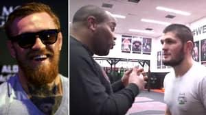Khabib Nurmagomedov Argues He Never Lost Third Round To Conor McGregor In UFC 229 Clash