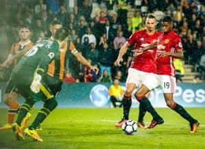 Zlatan Ibrahimovic Hails Manchester United Teammate Marcus Rashford