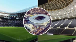 Spurs' New Stadium Is The Best In The Premier League