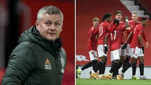 Manchester United Release Statement After Being Hit By COVID Outbreak Ahead Of Newcastle Game