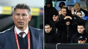 Bulgaria Manager Krasimir Balakov Resigns After Racist Abuse During England Game