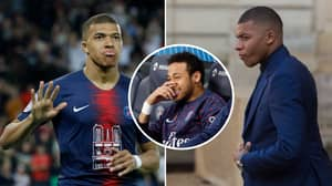 Kylian Mbappe Makes List Of Demands To Paris Saint-Germain To Keep Him At The Club