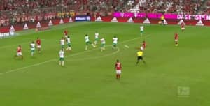 WATCH: Xabi Alonso Scores A Gorgeous 30 Yard Volley